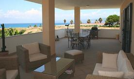 Tropea & Capo Vaticano Holiday apartment Gocce di Mare
