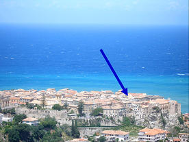 Tropea & Capo Vaticano Holiday apartment Casa Luna